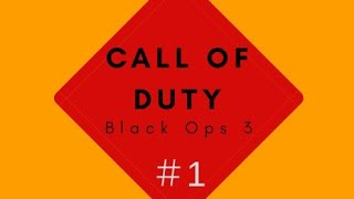 Call Of Duty black ops 3, PS4. Coop play