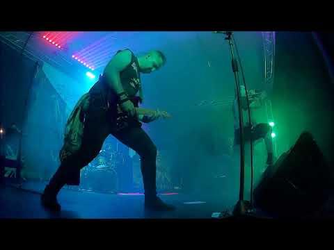 Iron Maiden Revival Brno - StřelFest 2019 - Wicker man & 2 Minutes to midnight