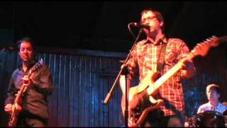 Fastball: You're an Ocean (live)