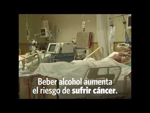 Aumento termico di un corpo di alcolismo