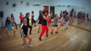 Dancehall - Veronica Alvarez - Hey