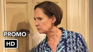 """Roseanne 10x06 Promo """"No Country for Old Women"""" (HD)"""