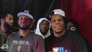 Wartown Battles Presents SIX vs Xcel Hosted by Clone and John John Da Don