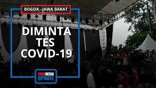 Rhoma Irama akan Dipanggil Polisi, Buntut Manggung di Khitananan dan Ingkar Janji ke Pemkab Bogor
