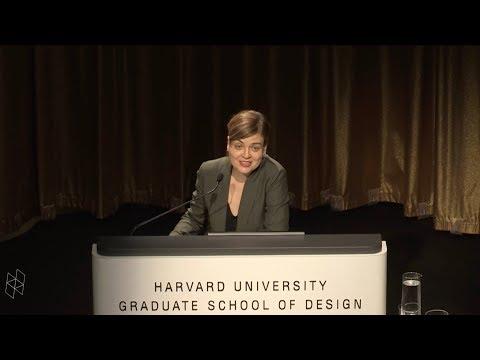 """Wheelwright Prize Lecture: Anna Puigjaner, """"Kitchen Stories"""""""