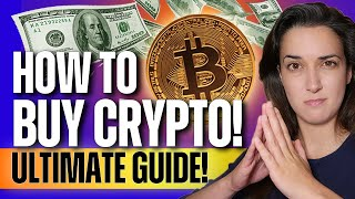 How to Buy Cryptocurrency for Beginners