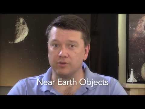 Detecting Potentially Dangerous Asteroids & Comets