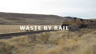 SSI - Waste By Rail: Transfer Station Compactors (C)