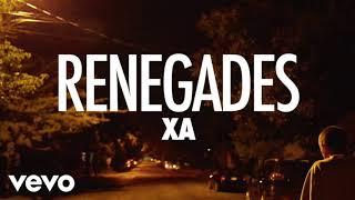 Renegades - X Ambassadors Instrumental W/ Hook