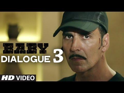 Baby Dialogue -