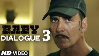"Dialogue Promo 5 - ""History is made by those who GIVE A DAMN""- Baby"