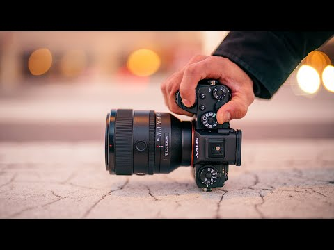 External Review Video sEuViGtujy0 for Sony FE 50mm F1.2 GM Lens (SEL50F12GM)