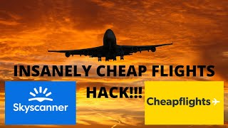 HOW TO TRAVEL CHEAP- FLY TO THAILAND FOR £200!!!