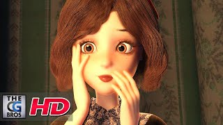 """CGI 3D Animated Short: """"Self"""" - by Yixin Wang   TheCGBros"""