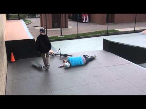 Gaithersburg Skatepark