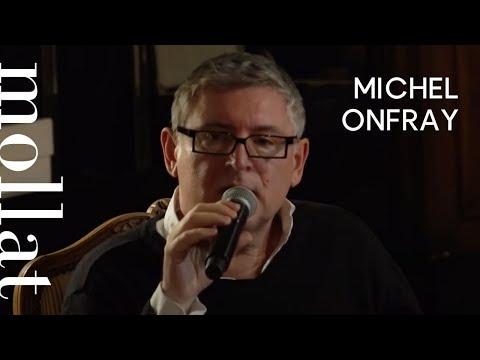 """Michel Onfray - Nouvelle édition des """"Essais"""" de Montaigne"""