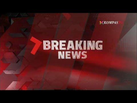 Terjadi Ledakan di Kampung Melayu - Breaking News
