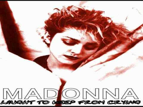 Madonna: Laugh to Keep from Crying [Demo]
