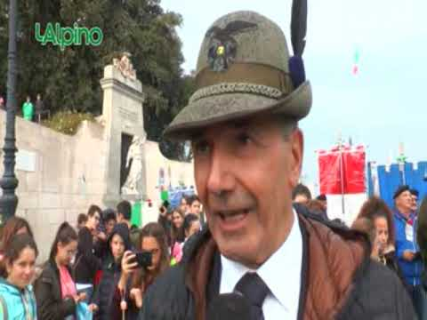 L' ALPINO ROTOCALCO SETTIMANALE PUNTATA DI MARTEDI' 6 NOVEMBRE 2018