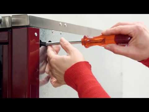 5 Montage-Tipps Festbrennstoffherde JUSTUS