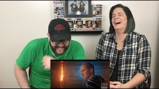 Super Cafe: Teens and Titans Reaction