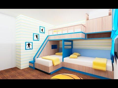 Kids Bunk Bed Children Bunk Bed Latest Price