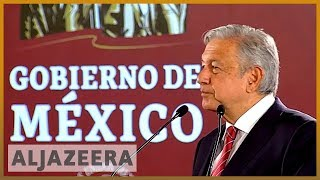 Mexico government cuts spending, claims to have saved $6bn