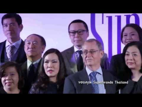 Thailand Event TV 2016
