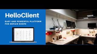 Vidéo de HelloClient