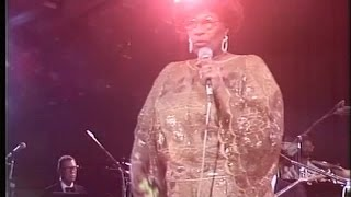 Ella Fitzgerald, Count Basie Orchestra - You've Changed