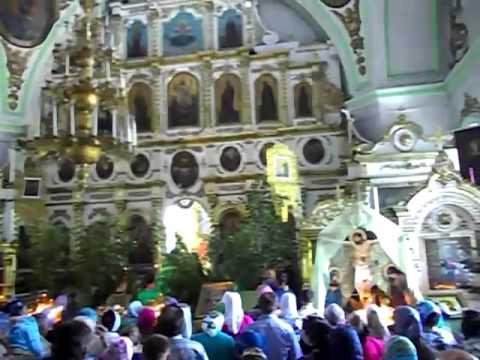 Древнерусские православные храмы