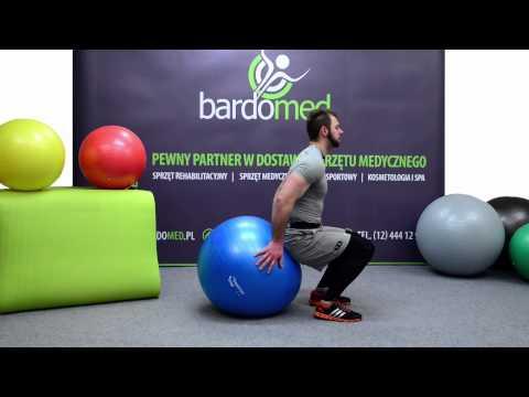 Jak rozciągnąć mięśnie, gdy trzęsie