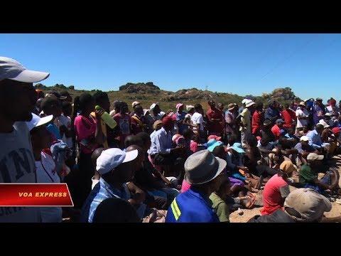 Dân Zimbabwe phản đối dự án của Trung Quốc (VOA)