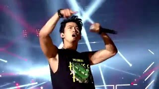 2PM - GO CRAZY @ House Party in Seoul