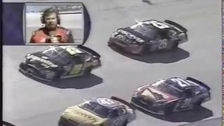MBNA All-American Heroes 400 | NASCAR Winston Cup | Dover International Speedway | 09/22/2002