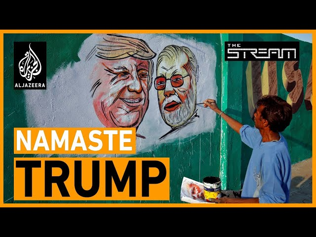 🇮🇳 🇺🇸 Trump and Modi: a meeting of minds or egos? | The Stream