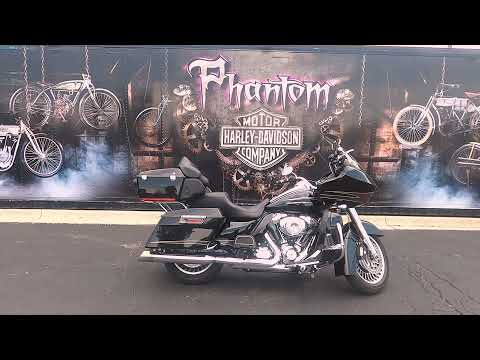 2013 Harley-Davidson Road Glide Ultra FLTRU 103