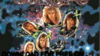 europe - Danger On The Track - The Final Countdown