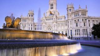 Best Time To Visit or Travel to Madrid, Spain