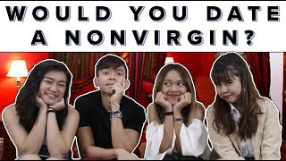 Would You Date A Non-Virgin? | ZULA ChickChats | EP 38