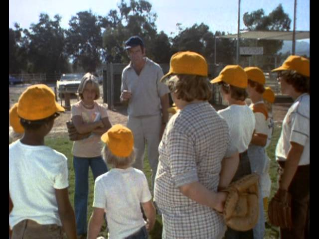BAD NEWS BEARS (SUNDAY AUGUST 9 - DRIVE IN) Trailer