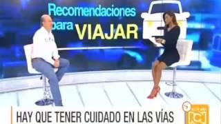 Miniatura Video Recomendaciones de Seguridad Vial en Semana Santa Canal RCN