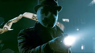 "IMAX. Rorschach: And I'll whisper, ""No""   Watchmen [+Subtitles]"