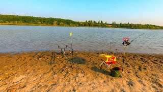 Для кого рыбалка не просто отдых