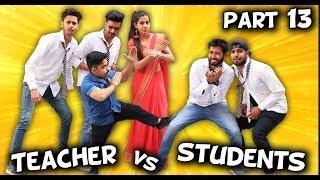 TEACHER VS STUDENTS PART 13   BakLol Video  
