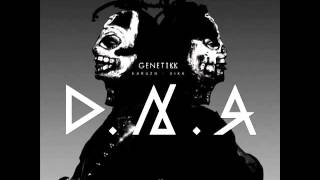 Genetikk   A La Muerte Feat. Kollegah (HQ SOUND) +LYRICS & D.N.A. DOWNLOAD+