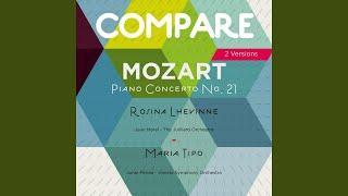 PianoConcertoNo.21inCMajor,K.467:II.Andante