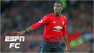 Is Paul Pogba looking for a new contract at Manchester United or a new challenge? | Premier League