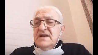 KAPETAN DRAGAN - prvi intervju nakon izlaska sa višegodišnje robije u Hrvatskoj