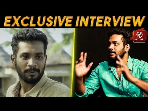 #SRK Leaks, 'Livin' Kanna Ravi Exclusive Interview | Naalaiya Iyakkunar taught me Cinema